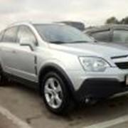 Автомобиль Opel - Antara фото