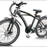 Электровелосипед VS-511 фото