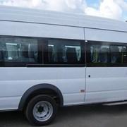 Заказ автобуса fоrd transit, 18 мест фото