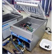 Запасные части для вакуумных упаковочных машин HENKOVAC,TURBOVAC,HENKELMAN,WEBOMATIC фото