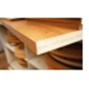Мебельные детали - ЛДСП, распил, кромление, присадка, упаковка, доставка фото