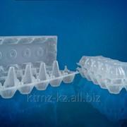 """Пластиковый контейнер для яиц П-11 """"Отборка"""" фото"""