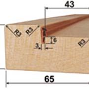 Коробочный брусок 40х64х2,1 фото