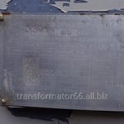 Трансформатор ТМ 630/6/0.4, У/У, з/н 3501, г.в 88, вес 2700 кг фото