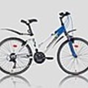 Женский велосипед Forward AZURE 817 фото
