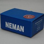 Коробка с логотипом фото