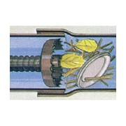 Механическая прочистка труб канализации фото