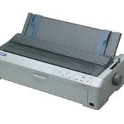 Принтер Epson FX-2190 фото
