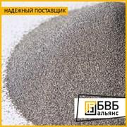 Цинковый порошок ПЦР1 ГОСТ 12601/76 фото