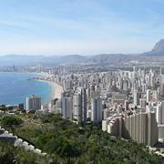 Недвижимость в Испании: Апартаменты, таунхаусы, виллы. Продажа. фото