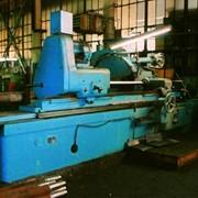 Механическая обработка на станках фото