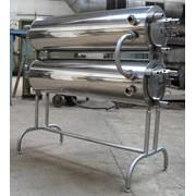 Установки для обработки виноматериалов холодом, с поверхностью теплообмена 5,0 - 30,0 м.кв. фото