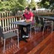 Мебель для кафе ZACK фото