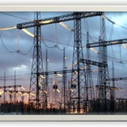 Проектирование автоматизированных информационно измерительных систем коммерческого учета электроэнергии (АИИ СКУЭ) фото