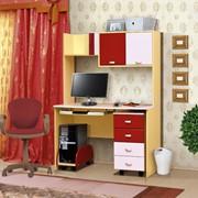 ДМ-7 стол письменный универсальный фото