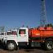 Аренда топливозаправщика , Алматы фото