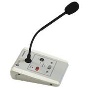 Микрофонный пульт Соловей-МП фото