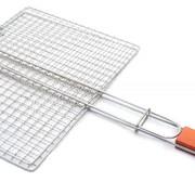 Решетки для копчения(крупная сетка) фото
