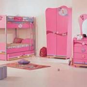 Мебель Детская CILEK Barbie фото
