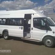 Микроавтобус Ford Transit 222709 (19+6) фото