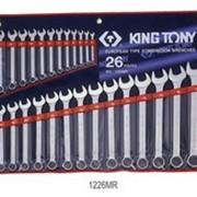 Комплект ключей 1226MR фото