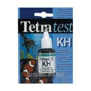 Ректив для аквариума Tetra Test kH фото