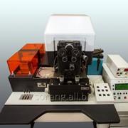 ЭМ-5006, система управления установкой совмещения и экспонирования фото