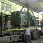 Перевозки оборудования по городу фото