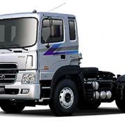 Седельный тягач Hyundai HD 500/700