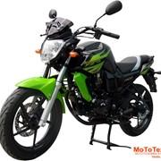 Мотоцикл городской Racer Nitro 200сс фото