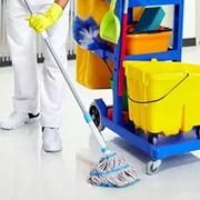 Клининг,уборка помещений фото