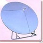 Антенна спутниковая Eurostar цельная 180см фото