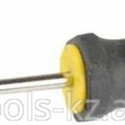 Отвертка Stayer Standard с двухкомпонентной рукояткой, хромованадиевая сталь, PH №0-100мм Код: 25076-0-10 фото