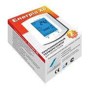 Терморегулятор для теплого пола Daewoo Enertec X6 фото