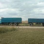 Грузоперевозки зерновозами фото