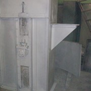Элеваторы сахара ЭЛГ-250, ЛГС-400 фото