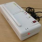 Вакуумный упаковщик Sinbo для продуктов и т.д.(пакет гладкий) фото