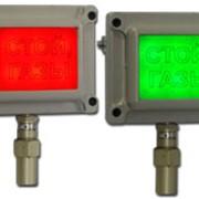 Пост сигнализации и управления ПСУ фото
