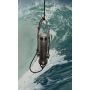 Квантометр КВАНТ-А Автономный Измеритель подводной фотосинтетически-активной радиации (photosynthetically active radiation РАR) ПОГРУЖНОЙ КВАНТ-А фото