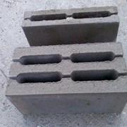 Керамзитобетонный блок фото