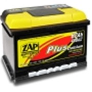 Стартерные аккумуляторы ZAP Plus фото