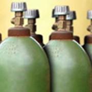 Водород технический газообразный фото