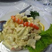 Доставка обедов в офис по Киеву и области!! фото