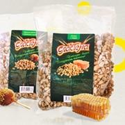 Воздушная пшеница фото