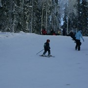 """КЛУБ НП """"СЛАЛОМ"""" Горные лыжи, сноуборды, активный и здоровый зимний отдых, для всех желающих!!! фото"""