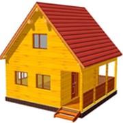 Каркасные проекты домов фото
