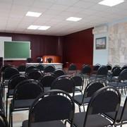 Организация семинаров, конференций в гостинице фото