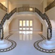 Кованные лестницы Гранд Фордж(Grand Forge) фото