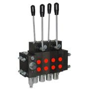 Гидрораспределители секционные МРС63.4/3.DB.4.3G фото