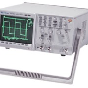 Осциллограф цифровой GDS-830 фото
